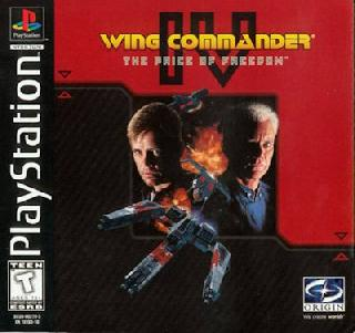 Screenshot Thumbnail / Media File 1 for Wing Commander IV - The Price of Freedom [NTSC-U] [Disc1of4]